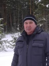 Sasha, 61, Russia, Kolpashevo