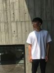 Allen, 21, Singapore