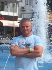Aleksandr, 58, Russia, Vyborg