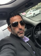 scarface, 44, United States of America, Manhattan (State of New York)