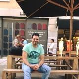 Yazan, 28  , Hohenkirchen-Siegertsbrunn