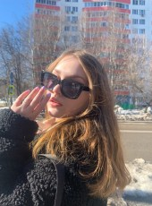 Kayvi, 19, Russia, Moscow