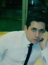 Ayxan, 25, Azerbaijan, Baku