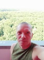 Егор, 37, Россия, Омск