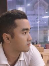 Võ Minh Trí, 24, Vietnam, Ho Chi Minh City