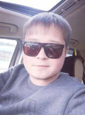 Aleksandr , 27, Russia, Ulyanovsk