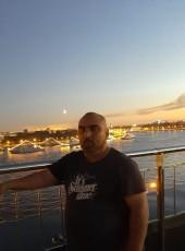 Farkhod , 46, Russia, Saint Petersburg