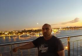 Farkhod , 46 - Just Me