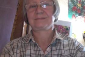 Irina, 60 - Just Me