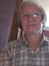 Irina, 60, Russia, Tyumen