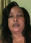 BeverlyReid, 49  , Montego Bay
