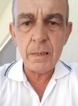 Zemri, 57  , Negotino (Vrapciste)