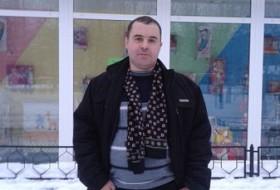 Pasha, 45 - Just Me