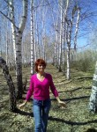 nata, 49  , Novouzensk
