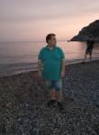 András, 40  , Hajduboszormeny