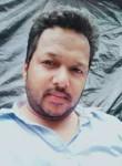 Ahad Muslim, 40, Kolkata