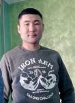 Mirkhat, 29, Semey