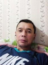 Ruslan, 19, Kyrgyzstan, Bishkek