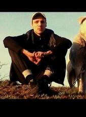 Aleks, 26, Ukraine, Kushuhum