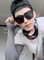 JIhoo , 24, Vietnam, Ho Chi Minh City