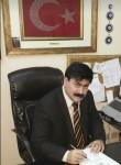 Sinan, 45  , Ankara