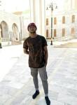 Mamadou, 28  , Dakar