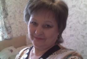Olga, 65 - Just Me