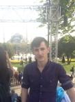 mustafa, 24 года, Bolvadin