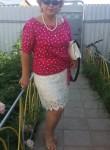 Elena, 59, Moscow