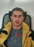 Suyunov Bunyod, 23, Moscow