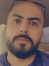 Mohammed, 29, Saudi Arabia, Khobar