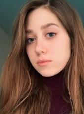 Alina, 21, Belarus, Minsk