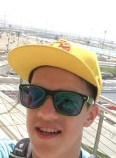 Fabio, 19, Germany, Peine