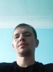 Rytsar Teney, 39, Russia, Tarusa