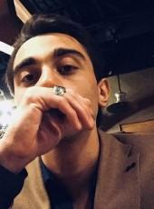 Arvin, 23, Uzbekistan, Tashkent