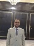 Ahmed, 42  , Hurghada