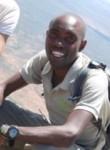 merinyo, 35  , Arusha
