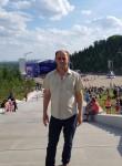 Ural Islamov, 35, Ufa