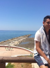 David, 21, Spain, Parla