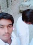 Abrar, 18  , Lahore