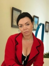 Margarita, 43, Russia, Moscow