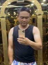 Công, 37, Vietnam, Thanh Pho Ha Long