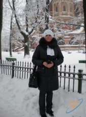Natalya, 45, Estonia, Narva
