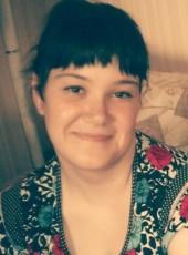 Ekaterina, 26, Russia, Tyumen