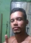 Dario, 18, Salvador