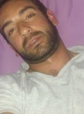Mauricio, 39, Uruguay, Montevideo