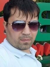 zhoni, 35, Russia, Krasnodar