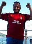 Can, 44 года, Ankara