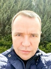 Denis, 48, Russia, Moscow