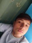 Oyatullokh Safoev, 19  , Khujand